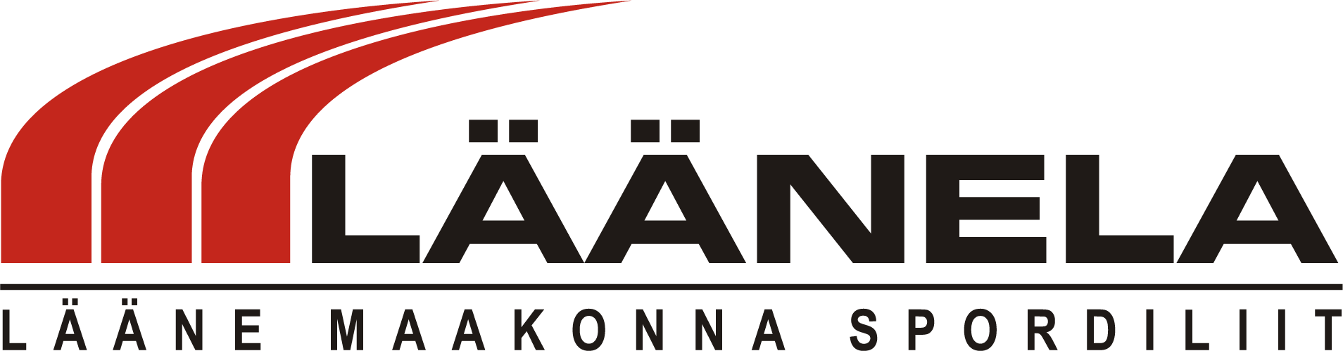 Läänela logo
