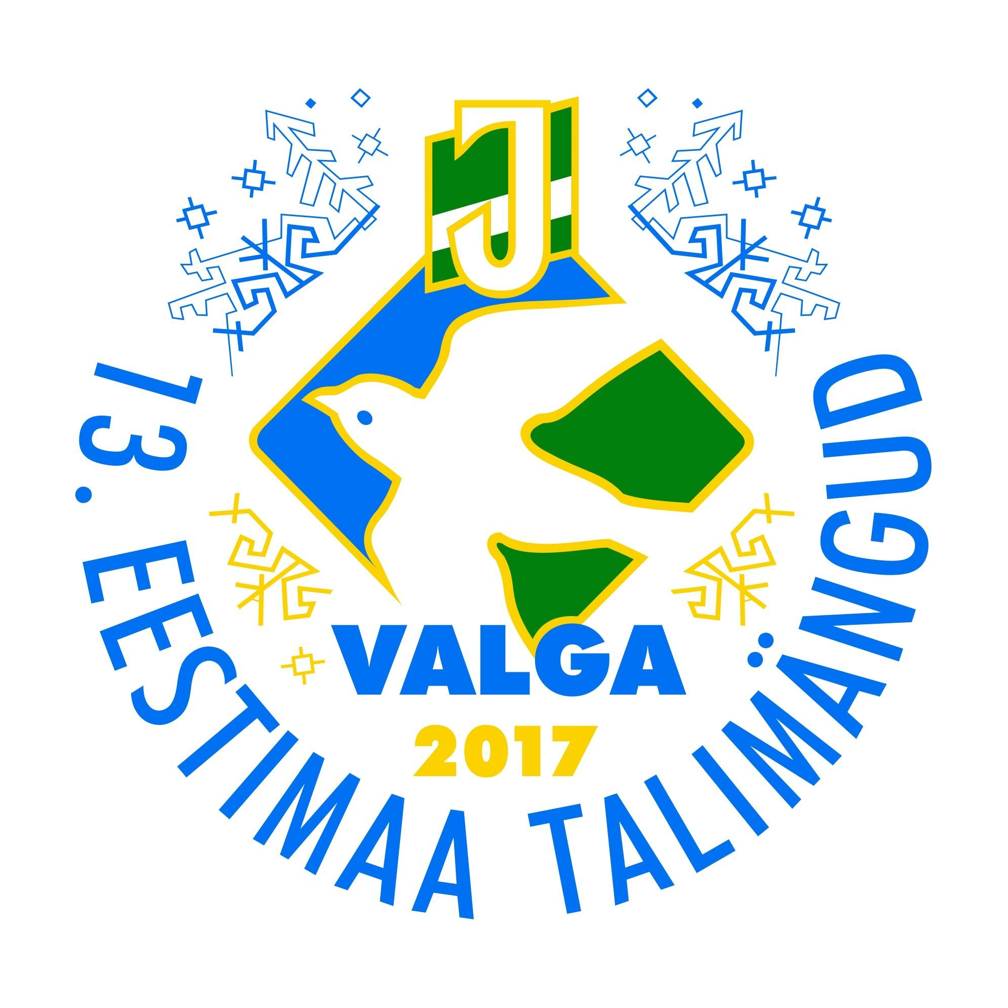 Eestimaa Talimängud 2017